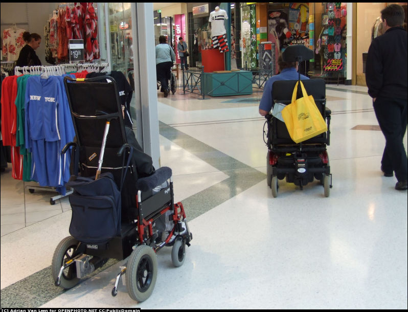 Scootmobiel – De oplossing voor ouderenmobiliteit!